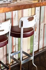 teal bar stool rustic bar stools cheap pub table ikea reclaimed