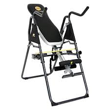 Ironman Essex 990 Inversion Table Body Power Abi1780 Inversion Table With Core And Back Machine
