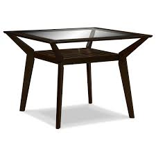 Expanding Square Table by Shop All Dining Room Tables Value City Furniture Value City