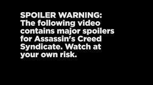 assassin u0027s creed syndicate is hiding a huge incredible secret