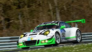fia gt world cup best 911 gt3 r second