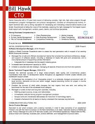 Resume Samples Junior Accountant by Cto Resume Examples Haadyaooverbayresort Com