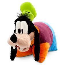 pillow pet goofy goofy plush pillow 20