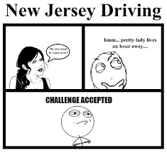 Memes New - new jersey driving know your meme