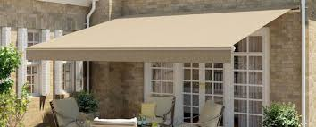 How To Clean A Sunsetter Awning Sunsetter Retractable Awning By Graber Bay View Shade U0026 Blind