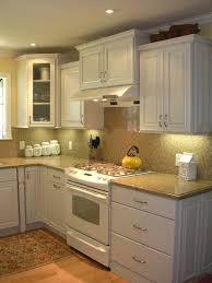 Small White Kitchen Designs by Small White Kitchens