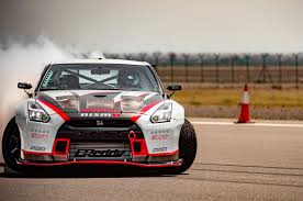 subaru drift car nissan gt r breaks record for fastest drift motor trend