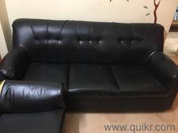 Leather Sofa Used Used Leather Sofa For Sale Used Home Office Furniture In