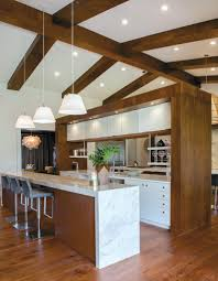 what color countertops with walnut cabinets clarifying contemporary kitchen bath design news