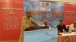 tuis wftu the wftu u2013 tuis meeting concluded with the unanimous