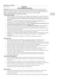 Analyst Resume Sample Compliance Analyst Resume Sample 2 Compliance Analyst Resume