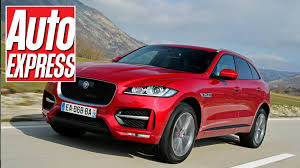 jaguar jeep 2017 price new jaguar f pace review is jag u0027s suv debut hit miss or maybe