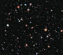 Map Of Universe New Map Of The Universe Confirms The Big Bang Finds The Universe