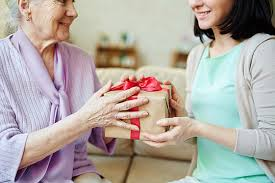 senior citizen gifts 2016 gift guide for seniors caring