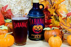 Dogfish Pumpkin Ale by Saranac Pumpkin Ale Pumpkin Beer Reviews Drunken Pumpkins