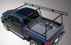 Full Size Bed Rails Full Size Bed Rail Mount Truck Rack