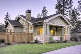 craftsman style home design plans home plan