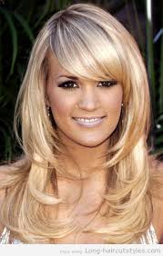 long hair styles for middle age women simple long hairstyles for older women bangs 2013 news i like