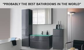Murcia Today Top Quality German Kitchens Bathrooms And Bedrooms - German bathroom design