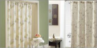 Croscill Shower Curtain Classy Shower Curtains For Your Bathroom