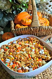 harvest hash trail mix the house of