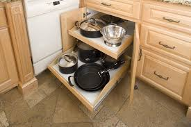 smart kitchen cabinet storage ideas 20 kitchen organization ideas to maximize storage space