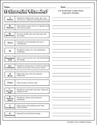 5th grade health worksheets free worksheets library download and