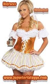 Chica Halloween Costume 68 Disfraces Complementos Oktoberfest Images