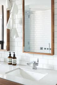 Bathroom Wall Cabinet Mirror by Furniture Impressive Trends Of Lowes Medicine Cabinet With