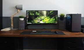 gaming desks best gaming desk of 2018 gamingdemons
