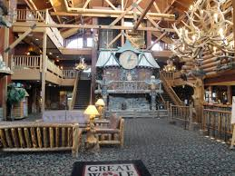 musings from america s dairyland great wolf lodge