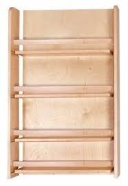 cabinet door mounted spice rack century components door mount spice rack 18 wide sras18pf