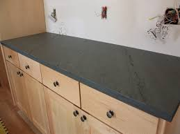 slate countertop slate countertops pros and cons affordable modern home decor