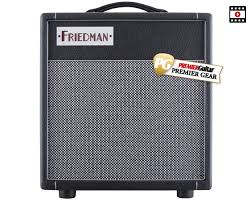 friedman dirty shirley mini review premier guitar any guitarist who has lugged around 4x12s super reverbs or other heavy ass combos and stacks in search of big meaty tones can appreciate the trend toward