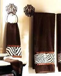 zebra bathroom ideas brown zebra print decor animal living room ideas wonderful how to
