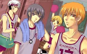Fruits Baskets Kyo And Tohru Fruits Basket Images The Boys Hd Wallpaper And