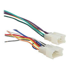 metra electronics into car wire harness cf whty2 advance auto parts