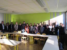 Aipr Examen Qcm Encadrant Cfa Bts Accueil De La Première Promotion Cfa Bâtiment Poitiers