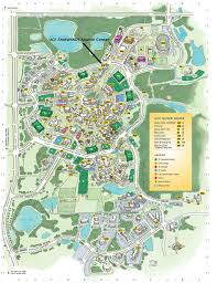 Tennessee Tech Campus Map by Frequently Asked Questions