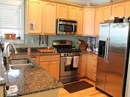 kitchen countertop storage ideas chic kitchen countertops organizers muruga me