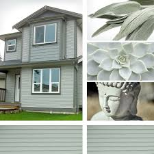 Grey House Colors House Color Schemes Ideas Color Palette For Home Exterior