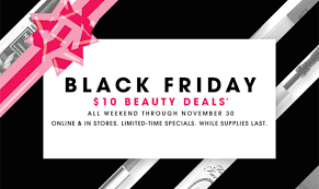 sephora black friday hours the best black friday and cyber monday deals 2014