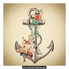 images anchor tattoos for with quotes