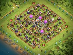 Clash Of Clans Maps Post October 2016 Th11 Farm Bases Small Compilation