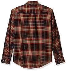 Most Comfortable Flannel Shirt Woolrich Men U0027s Trout Run Flannel Shirt At Amazon Men U0027s Clothing