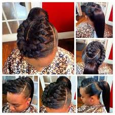 back hair sewing hair styles 50 sew in hairstyles for black women herinterest com