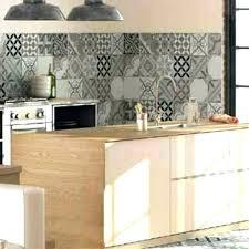 carreau cuisine credence carreau de ciment cuisine crence cuisine adhesive crence