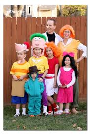 Family Guy Halloween Costumes 11 Clever Halloween Costume Ideas Images