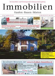 Immo Kaufen Kaufen Bauen Mieten März 2016 By Kps Verlagsgesellschaft Mbh Issuu