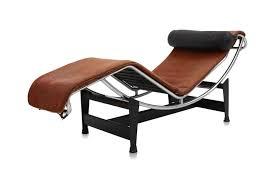 Meuble Le Corbusier Lc 4 Pony Long Chair Le Corbusier 1960s Design Market